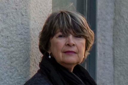 Maite Ruiz Presidenta LADD