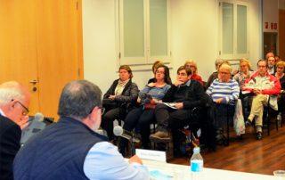LADD (L'Associació en Defensa dels Drets de les Persones amb Discapacitat Intel·lectual) - Bloc - Resum de la xerrada-col·loqui sobre la Convenció