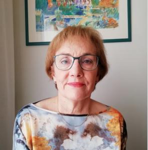 LADD (L'Associació en Defensa dels Drets de les Persones amb Discapacitat Intel·lectual) - Equip LADD - Margarita Carulla