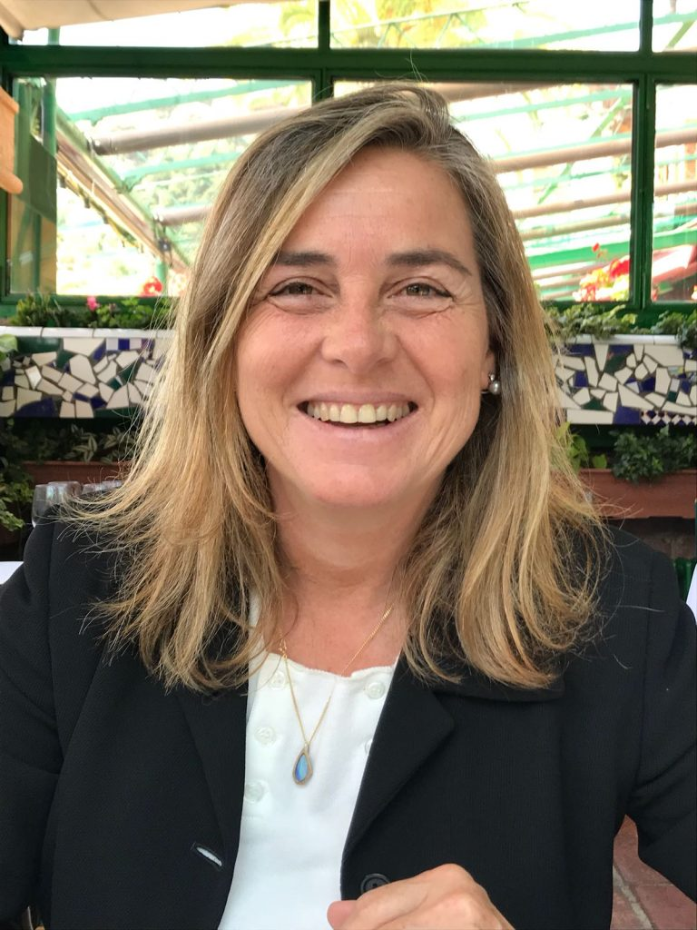 LADD (L'Associació en Defensa dels Drets de les Persones amb Discapacitat Intel·lectual) - Equip LADD - Cristina Untoria