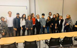 LADD (L'Associació en Defensa dels Drets de les Persones amb Discapacitat Intel·lectual) - Bloc - Campanya de comunicació per sensibilitzar a futurs empresaris i directius