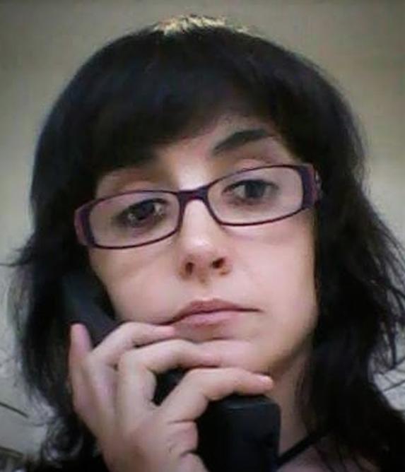 LADD (L'Associació en Defensa dels Drets de les Persones amb Discapacitat Intel·lectual) - Equip LADD - Mireia Guilera