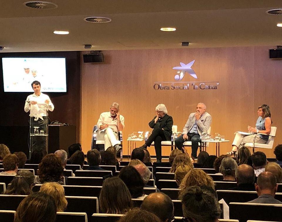 LADD (L'Associació en Defensa dels Drets de les Persones amb Discapacitat Intel·lectual) - Bloc - Ponència: inclusió laboral, una visió internacional